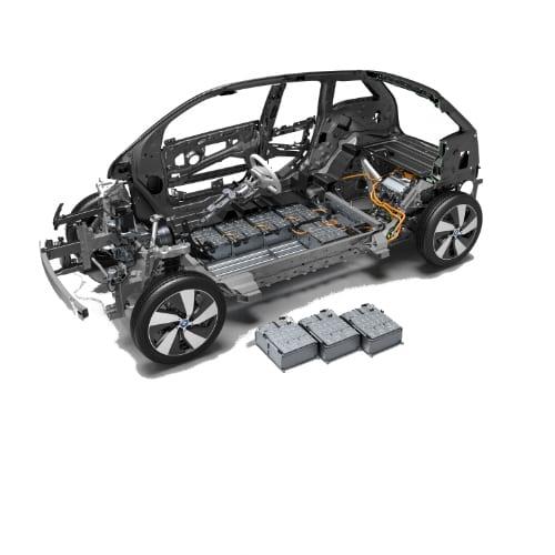 bev electric car list