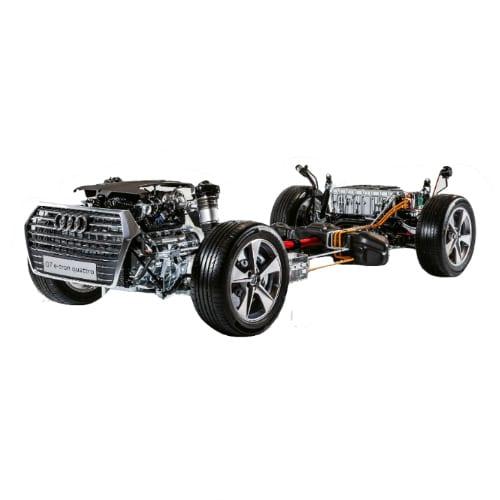Phev Electric Car List