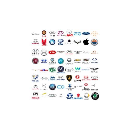 List Of Car Brands >> All Electric Car List Complete List Ev Models List Ev Brands