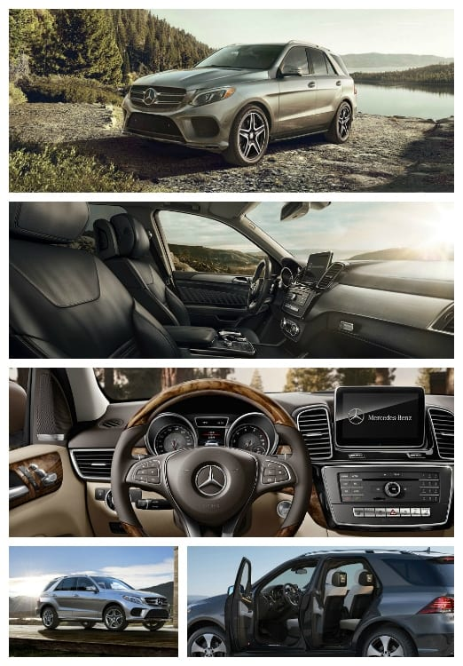 Mercedes-Benz-GLE-550e-4matic PHEV