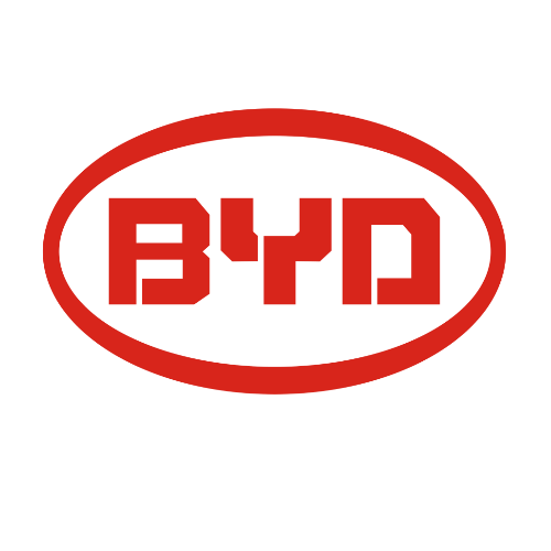 BYD electric vehicle wattev2buy