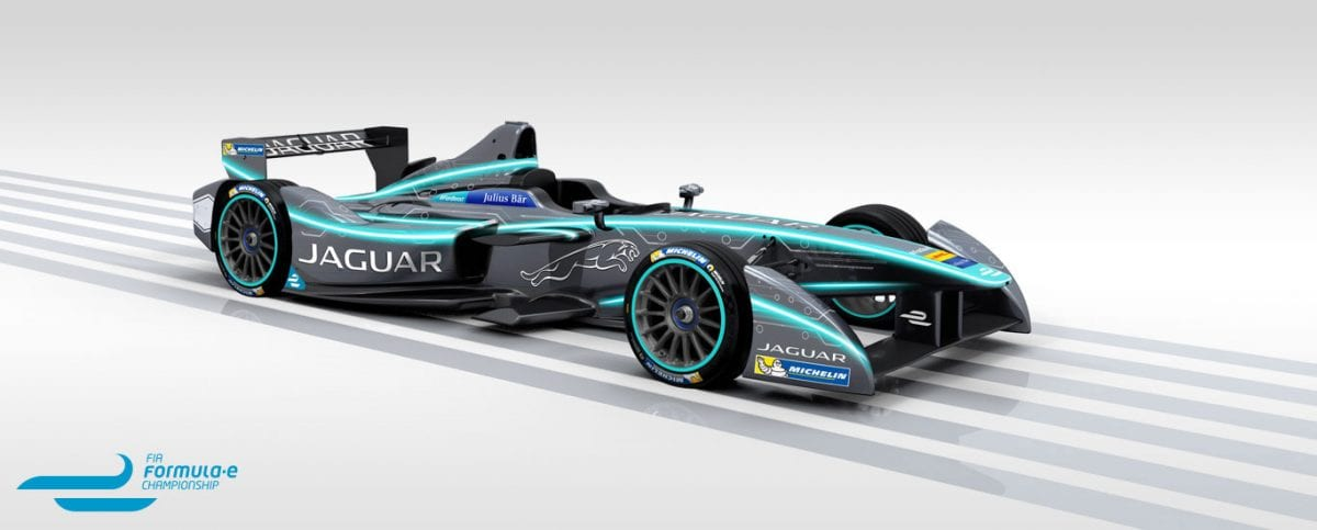 Jaguar Formula E Team