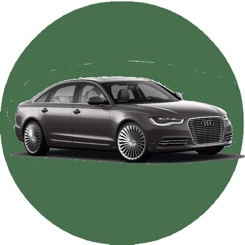 Audi-A6-L-e-tron phev