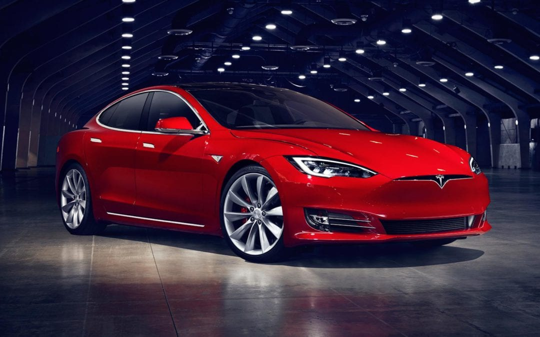 After the launch of the Tesla S P100D be prepared for the YouTube races