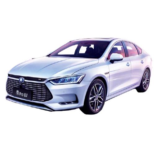BYD-Qin-EV450