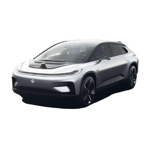 Buy Faraday Future EV Models