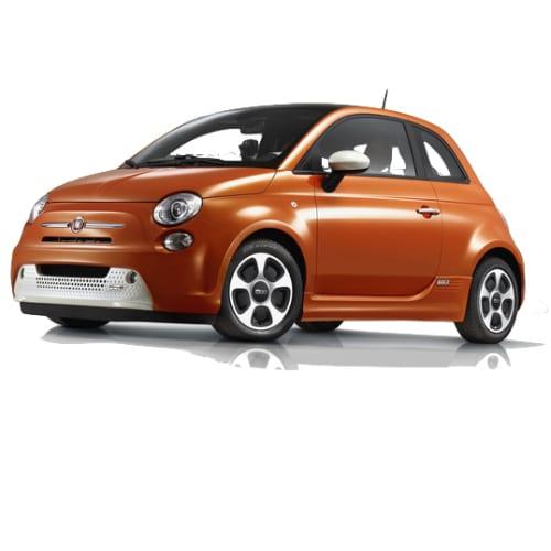FIAT EV Models Fiat Electric Car Strategy Sales News