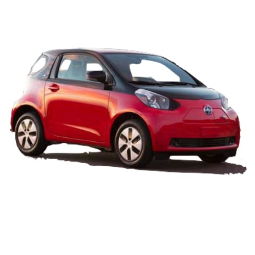 Scion Iq Ev Micro Car