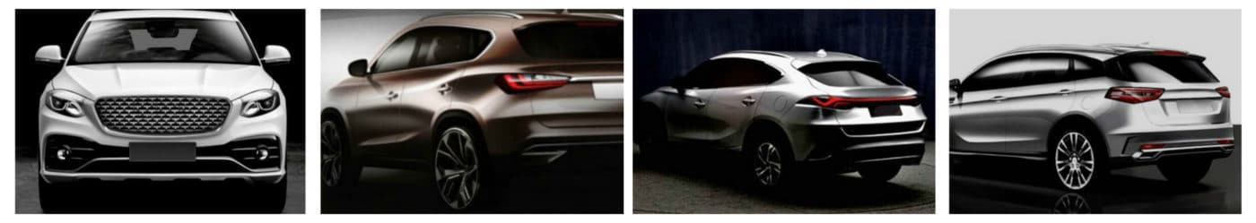 Traum Auto Models