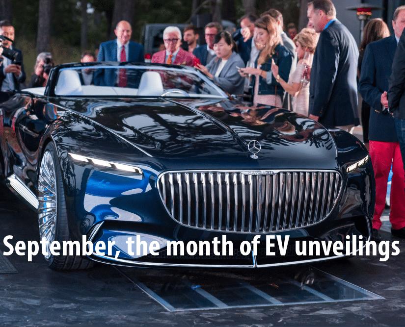 Top 5 Electric Vehicle News Stories of Week 34 2017