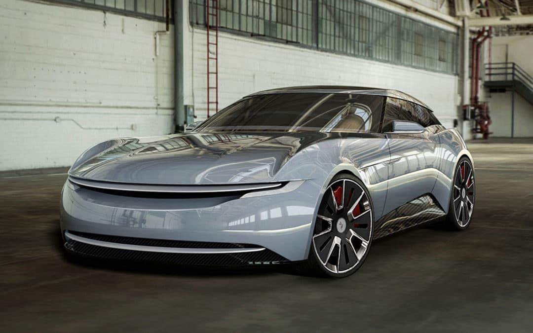 Top 5 Electric Vehicle News Stories of Week 36 2017