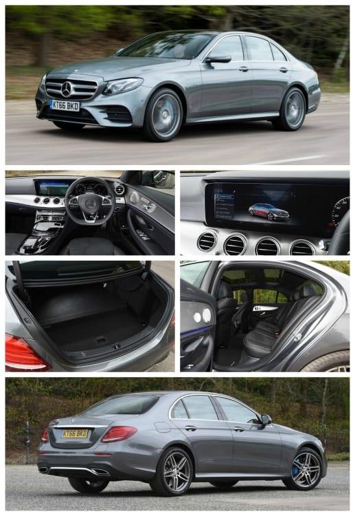 Mercedes-E350e-AMG-PHEV