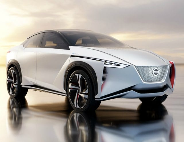 Top 5 Electric Vehicle News Stories of Week 43 2017
