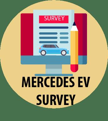 Mercedes benz electric car strategy mercedes ev models for Mercedes benz survey