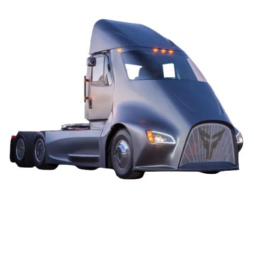thor et-one ev truck