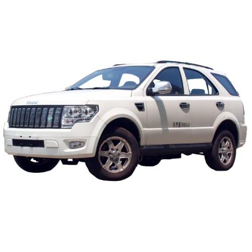 Kawei W1 SUV EV