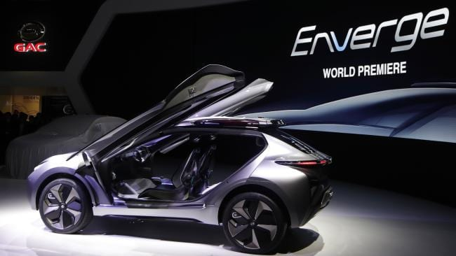Top 5 Electric Vehicle News Stories of Week 3 2018