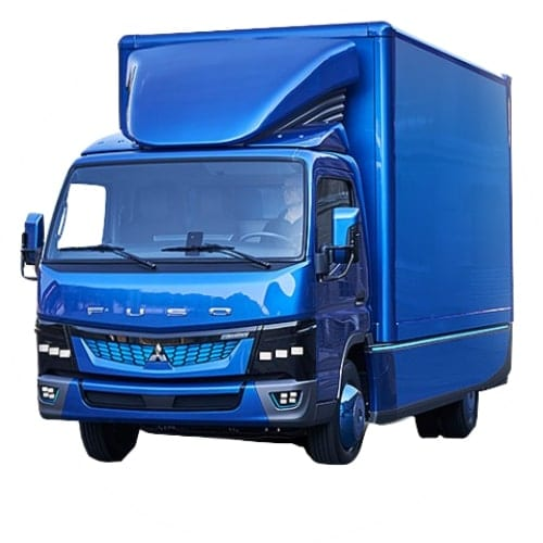 fuso-e-canter-ldv-electric-truck