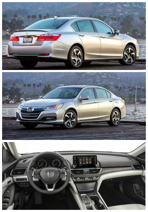 honda-accord-phev-2019-pictures