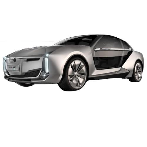 Qoros-Model-K-EV