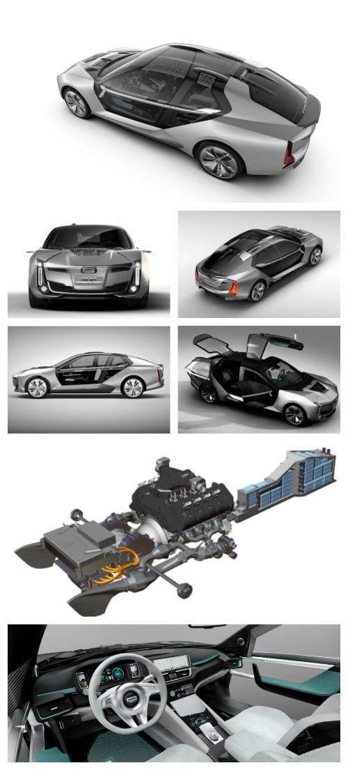 qoros-model-k-concept pictures