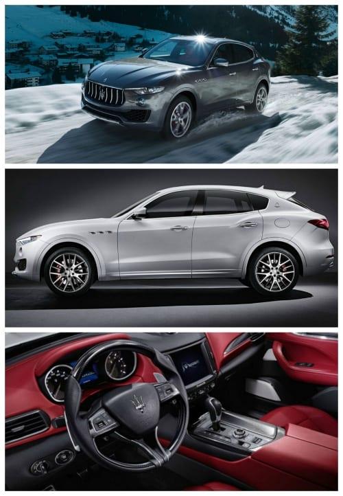 Maserati-Levante-EV-pictures