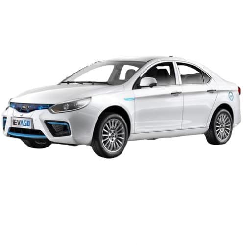 jac-iev-A50-EV