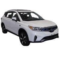 guangzhou-Toyota-iX4-EV-SUV