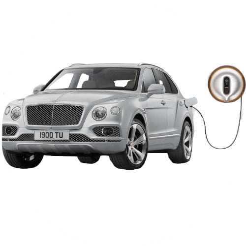 Cost Of A New Bentley: Bentley Electric Car Strategy