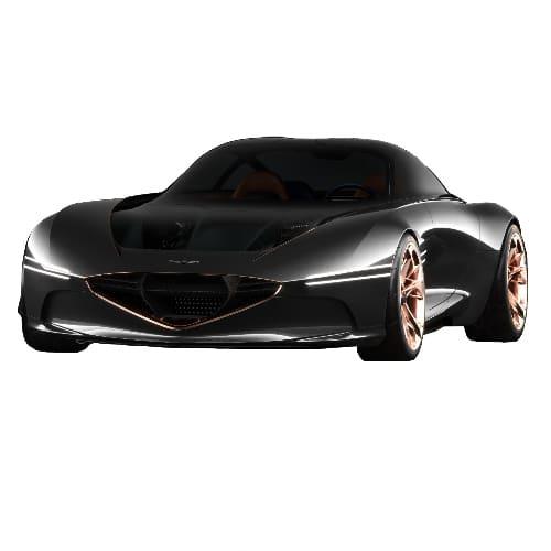 Genesis-Essentia-Concept EV