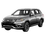 Mitsubishi Outlander PHEV SUV   Specs   Range   Price ...