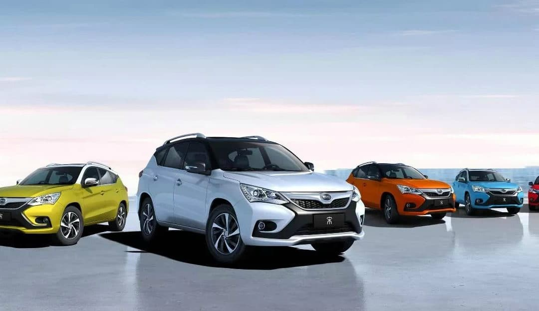 Chinese buyers spoilt for choice as new mid-level EVs offer 400km range