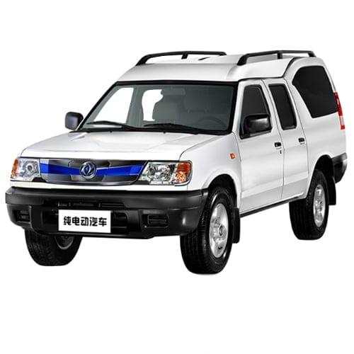 zhengzhou-nissan-ev-pickup