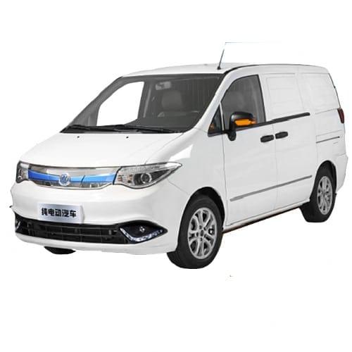 ZZ Nissan Ruiqi MPV