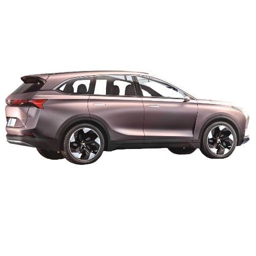 Weima-EX6-EV-SUV-CONCEPT
