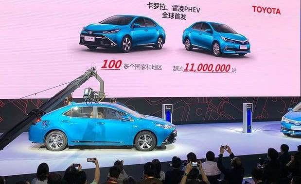 Toyota-LEvin-Launch-beijing-Auto-Show