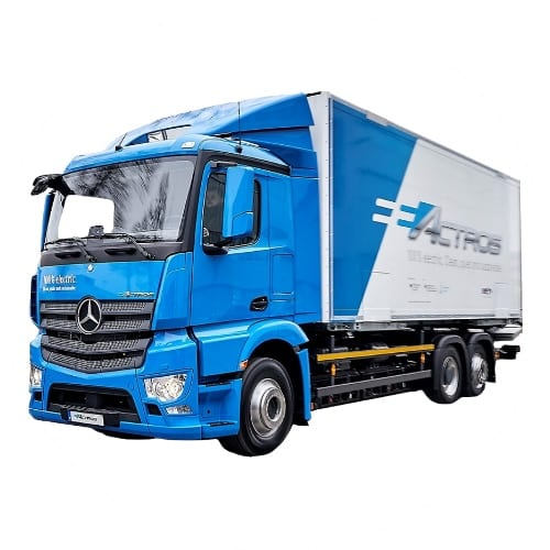 mercedes-eactros-electric-truck
