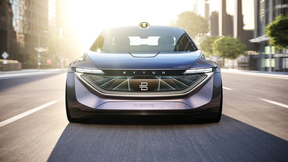Top 5 Electric Vehicle News Stories of Week 24 2018