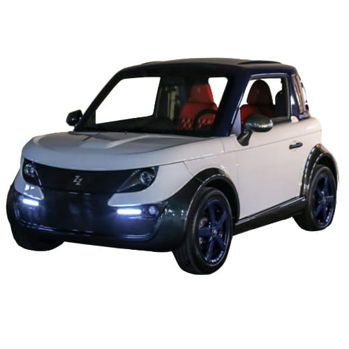 Tazzari Electric Car Strategy | Buy TAZZARI EV Models |