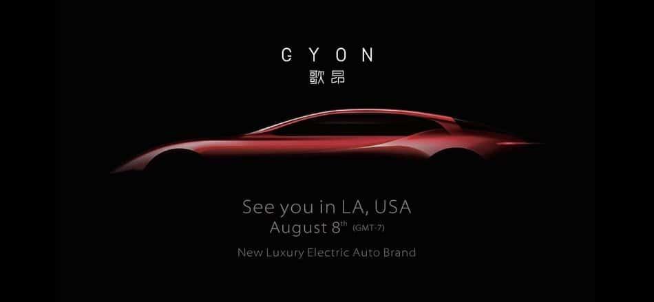Sitech - Gyon Top 5 EV news week 30 wattev2buy