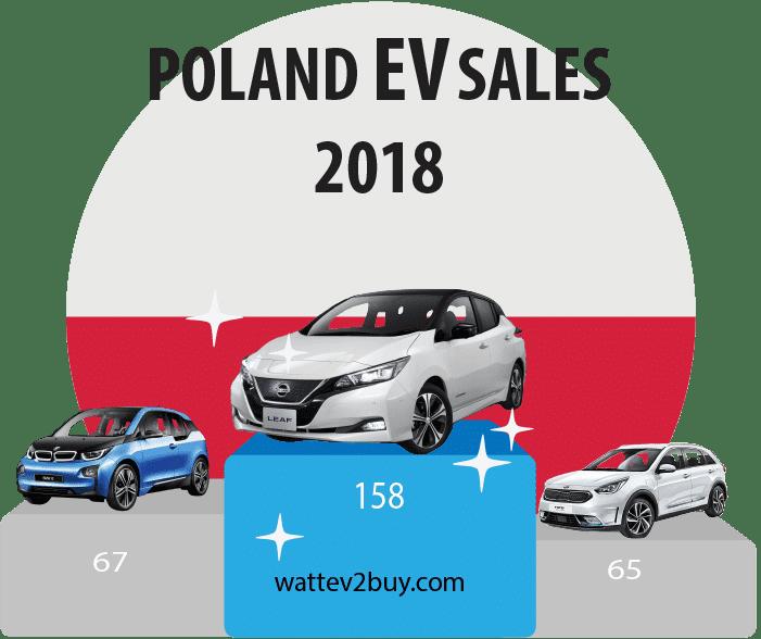 Polish-ev-sales-2018-top-ev-models