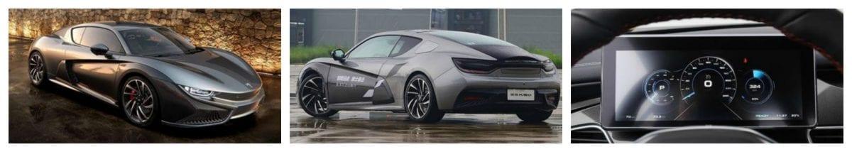 Qiantu-K50-pictures top 5 EV news week 31