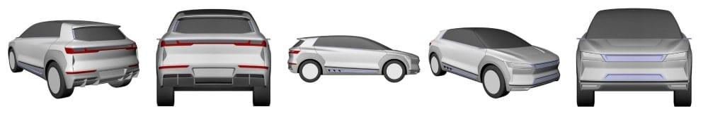 Top 5 EV News week 32 BYD new electric car