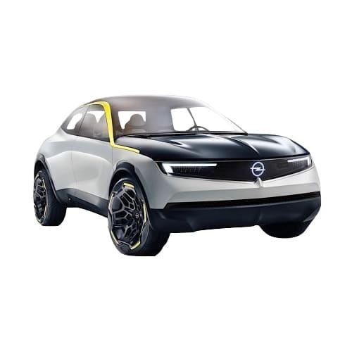 Opel GT X Experimenta Concept EV