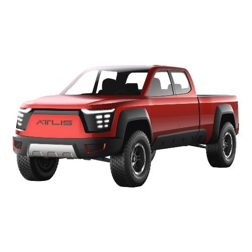 Atlis-XT-EV-Pickup