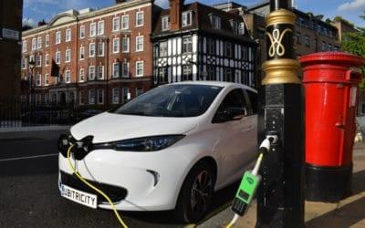 Top 5 Electric Vehicle News Stories of Week 33 2018