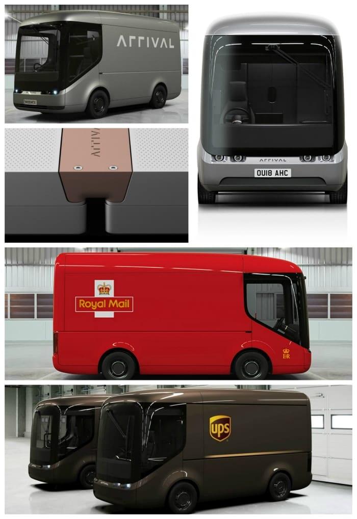 Arrival-electric-van-pictures
