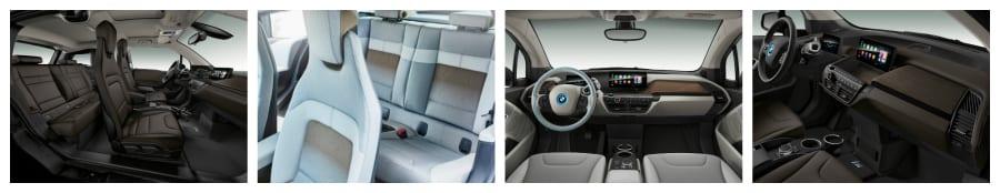 Top 5 EV NEws Week 39 BMW-i3s-120ah-2019-inside