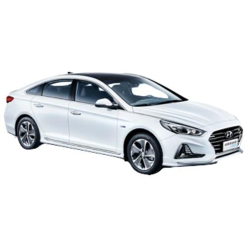 Beijing-Hyundai-Sonata-PHEV