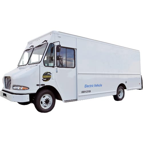 workhorse-e100-EV-delivery-truck